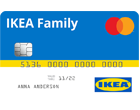 IKEA Family Credit Card